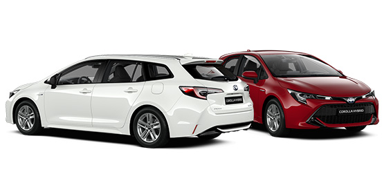 toyota auris privatleasing